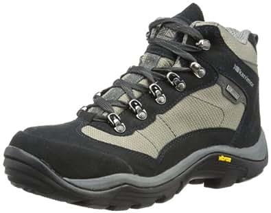 Karrimor Mens KSB Aspen Mid lll Weathertite Trekking and Hiking Boots K399-GRT-151 Graphite 7 UK, 41 EU, 8 US