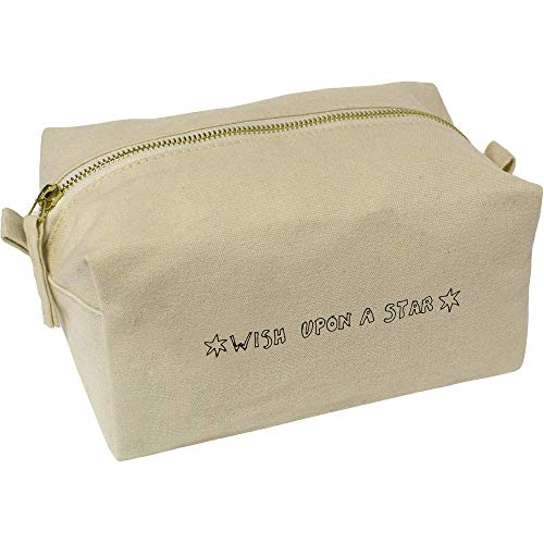 'Wish Upon A Star' Bolsa de Maquillaje (CS00004775)