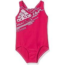 defb5bca7 Amazon.es  bañador natacion niña adidas - Marcas populares