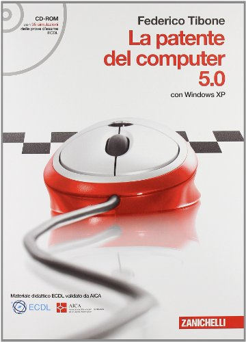 La patente del computer 5.0 con Windows XP
