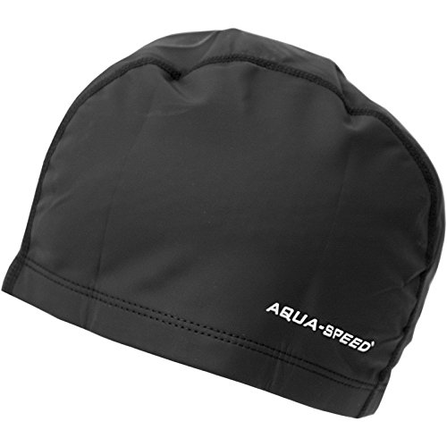 aqua-speed-profi-bonnet-de-bain-revtement-lycra-lger-rsistant-impermable-maintien-bar-schwarz-07