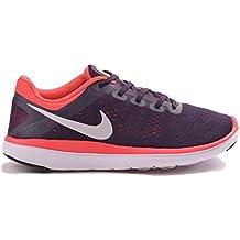 Nike 834281-502, Zapatillas de Trail Running para Niñas