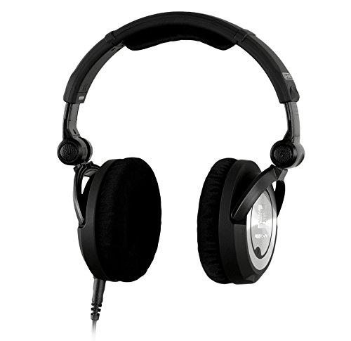Ultrasone PRO 900 Kopfhörer schwarz thumbnail