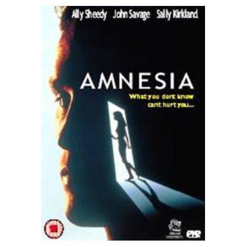 Der Mann, der zweimal starb / Amnesia [UK Import]