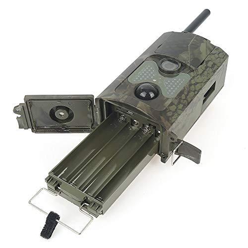 Yaoaoden HC-550M 16MP Outdoor Trail Kamera Spiel & Jagd Kamera Weitwinkel Objektiv Tarnung