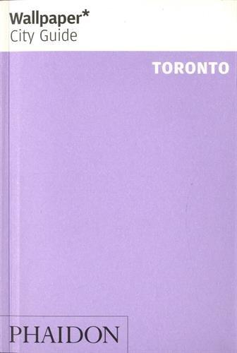 Descargar Libro Toronto de Wallpaper*