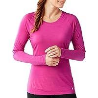 Smartwool Women's Merino150 Pattern Long Sleeved Top Base Layer