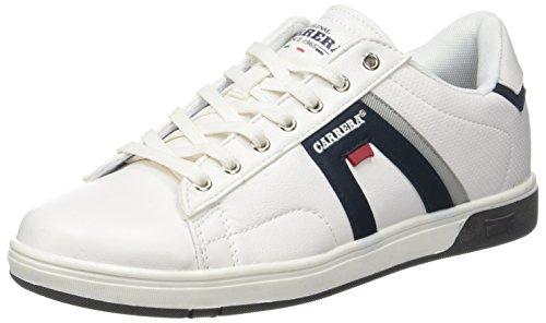 Carrera Play LTH, Zapatillas para Hombre, Bianco (White), 43 EU