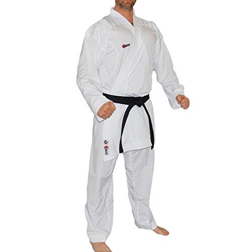 SMAI WKF Jin Kumite Karategi Karateanzug