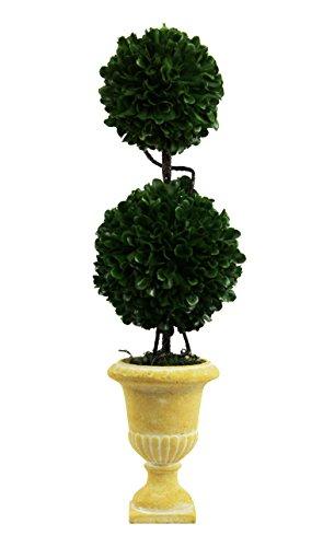 Kunstpflanze schwarz