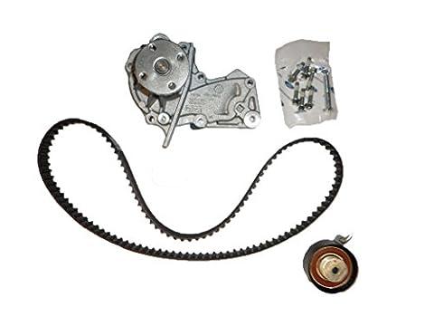 NEW GENUINE FORD Fiesta / Fusion / Focus / C-Max / B-Max Duratec Timing Belt and Water Pump Kit 1780142
