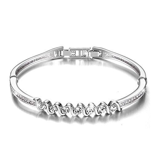 auen❄Menton Ezil Frauen Armband Damen