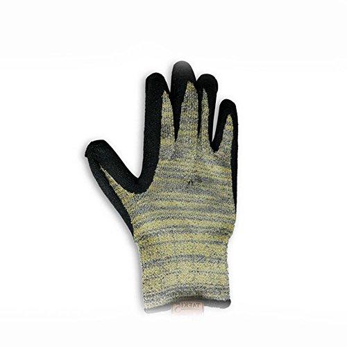 @LIU-Semirimorchio guanti antitaglio maglia macchine temperatura slittare-resistente rivestimento in