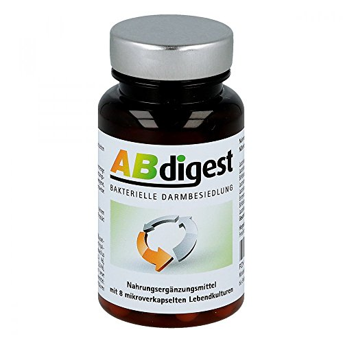 ABdigest Probiotik Kapseln, 60 St.
