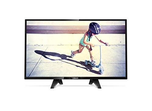 fernseher triple tuner 32 zoll Philips 32PFS4132/12 80cm (32 Zoll) LED-Fernseher (Full HD)