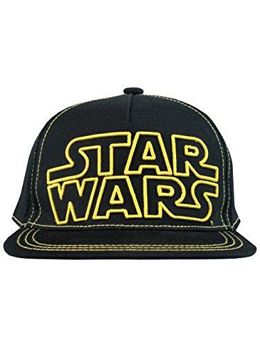 Star Wars Gorra para niño Star Wars Talla única