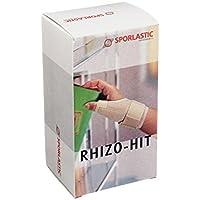 Sporlastic Rhizo-Hit Classic Daumenorthese S schwarz preisvergleich bei billige-tabletten.eu
