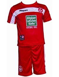 Uhlsport Baby FC Kaiserslautern Home Mini Kit
