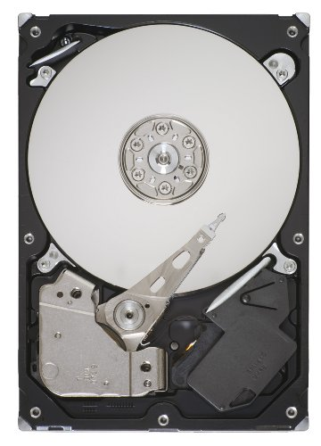 Seagate ST32000542AS SATA-Festplatte (2TB, 32MB, 5900RPM) - 5900 Sata Tb 2 Festplatte