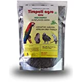 Tirupati Agro Seeds Sun Flower Seeds for Bird Food (900 GMS)