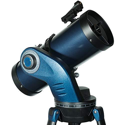 Meade Telescopio N 130/1000 StarNavigator 130 NG AZ Goto