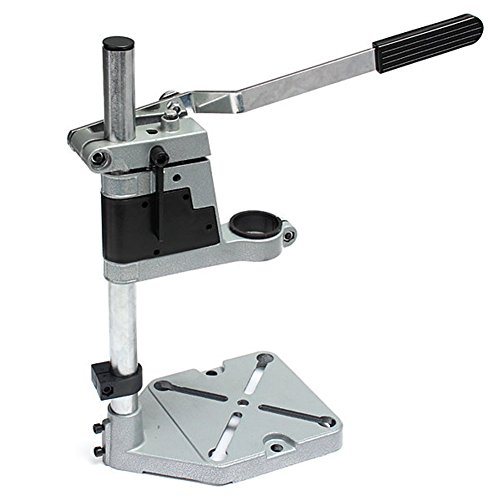 CLIF 400MM HAND DRILL STAND CONVERT HAND DRILL TO BENCH PRESS