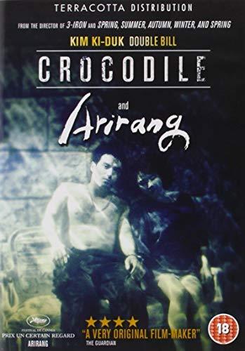 Arirang & Crocodile Kim Ki-Duk Collection [DVD] [UK Import]