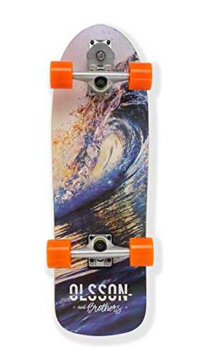 Olsson Wave Barrel - Surfskate