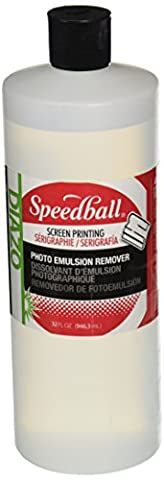 Speedball : DIAZO Photo Emulsion Remover : 32oz