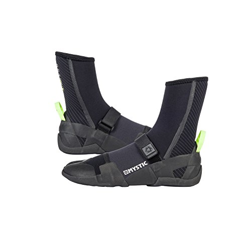 Mystic Lightning 5mm Split Toe Kitesurfing Boots 2018 38/39