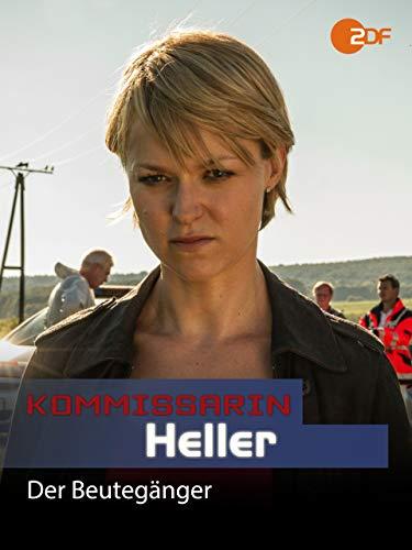 Kommissarin Heller - Der Beutegänger