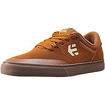 Etnies MARANA VULC - Zapatillas De Skate de cuero hombre