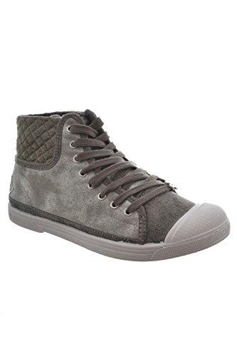 Le Temps des Cerises ,  Sneaker ragazzo, grigio (grigio), 41