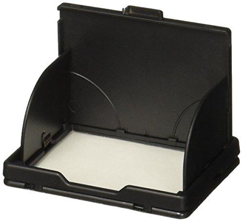 Neewer Universal Pop-Up Kapuze für Displayschutzfolie Schatten für Kamera-Schwarz (Universal Pop-up-shade)