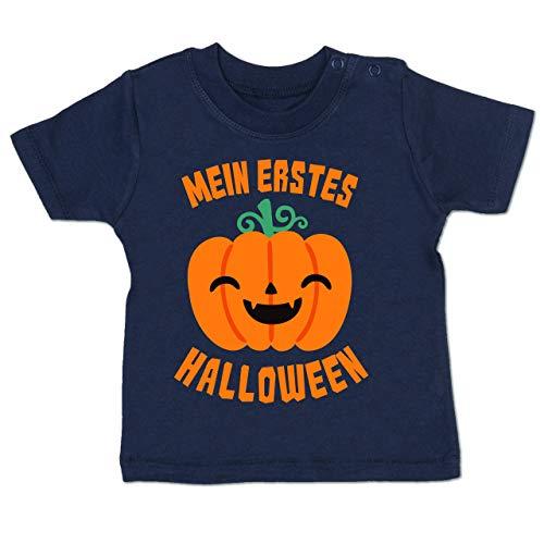 Anlässe Baby - Mein erstes Halloween Kürbis - -