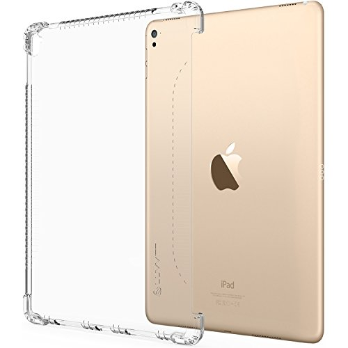 Luvvitt iPad Air 3 Case Tablet-Schutzhülle, Apple iPad Air, Clear Smart Cover Compatible, Stück: 1