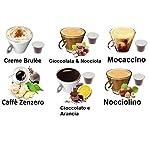 KIT TISANE Lovespresso NESPRESSO® - KIT 70 Capsule di tisane compatibili nespresso*