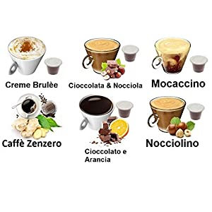 I SOLUBILI Lovespresso NESPRESSO® - KIT 80 Capsule Compatibili Nespresso*