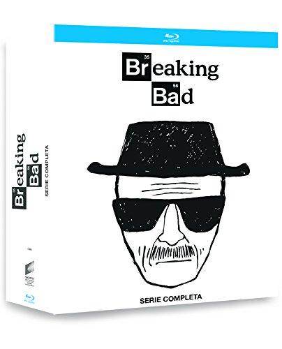 Breaking Bad (Serie Compl
