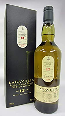 Lagavulin - 2018 Special Release - 12 year old Whisky
