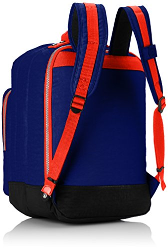 Kipling - COLLEGE - Grand sac à dos - Mojito Green C - (Vert) Star Blue C