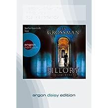 Fillory - Die Zauberer (DAISY Edition)