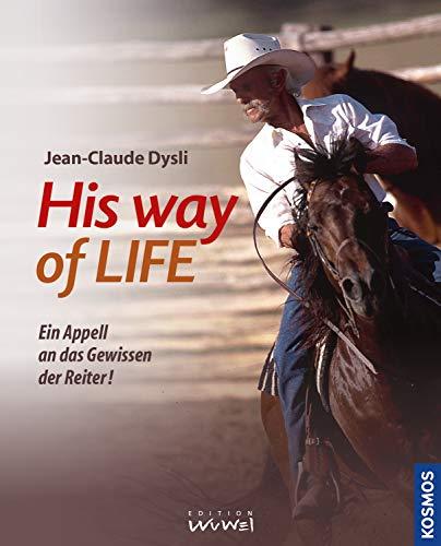Reiten Jeans (His way of life: Ein Appell an das Gewissen der Reiter!)