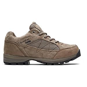 41Xp%2Byj%2BSML. SS300  - Brasher Brown Women's Country Hiker Shoe