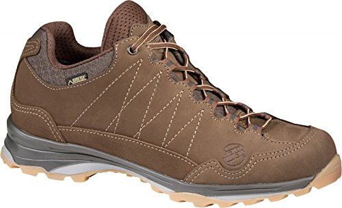 Hanwag Messieurs Robin Light GTX Chaussures trail, Homme, Robin Light GTX brown