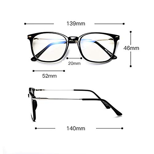 Zoom IMG-1 occhiali anti radiazioni riflettenti riflesso