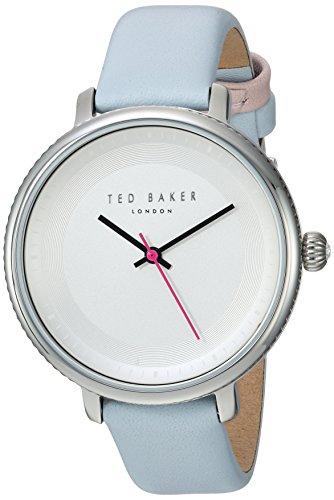 Ted Baker 10031528 Reloj de Pulsera para Mujer