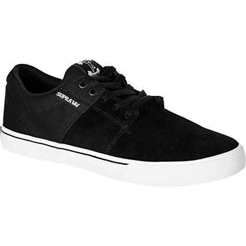 STACKS VULC II Black