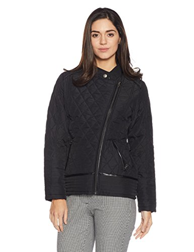 Fort Collins Womens Jacket (17905 AZ_black_M)