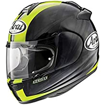 Arai Chaser-V Blast Casco de moto, amarillo